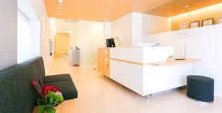 新しくきれいな医院:イメージ