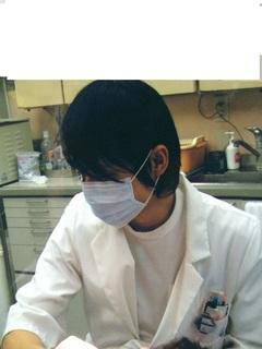 インターネット歯医者さん写真