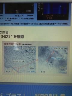 ナノインタラクションゾーン(NIZ)