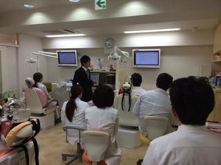 「CR治療」セミナー