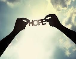 希望の言葉で元に戻す