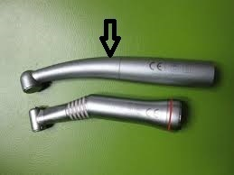 エナメル質部分が含まれる軟化象牙質はタービンで削る